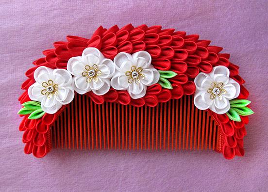 Hanagushi red