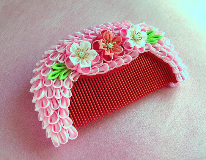 Hanagushi Pink