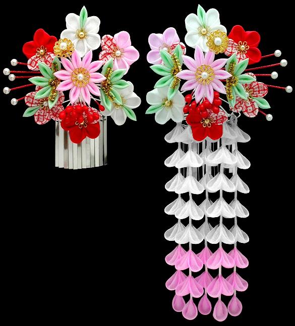k-13 花かんざし