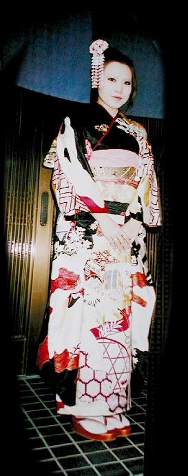 成人式かんざし 商品 item No. k-03-01