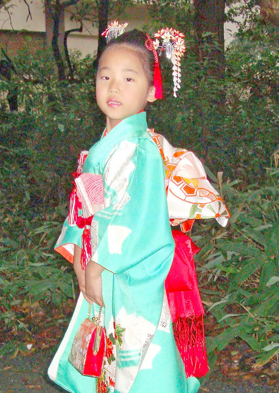 七五三 摩耶の花かんざし k-10-04 op-02
