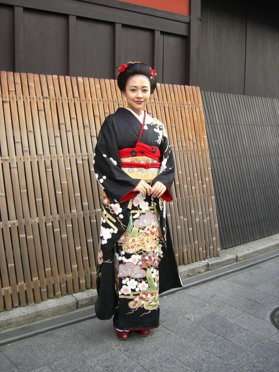 北海道きものの女王