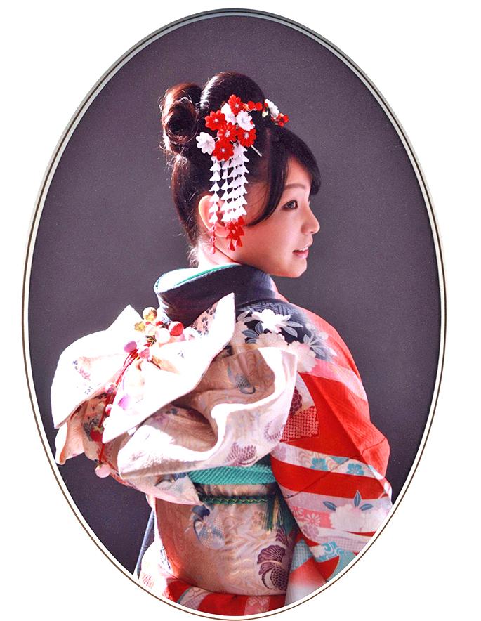 成人式 花かんざし k-12-02