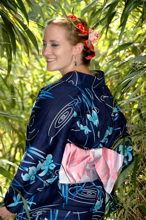 Yukata Costume United States
