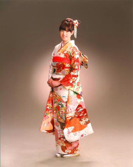 成人式 摩耶の花かんざし s-20 (房追加 added dangling flowers)