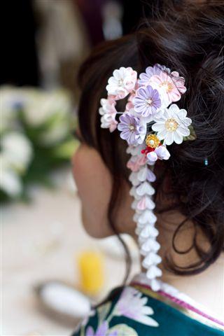 婚礼 摩耶の花かんざし k-11系