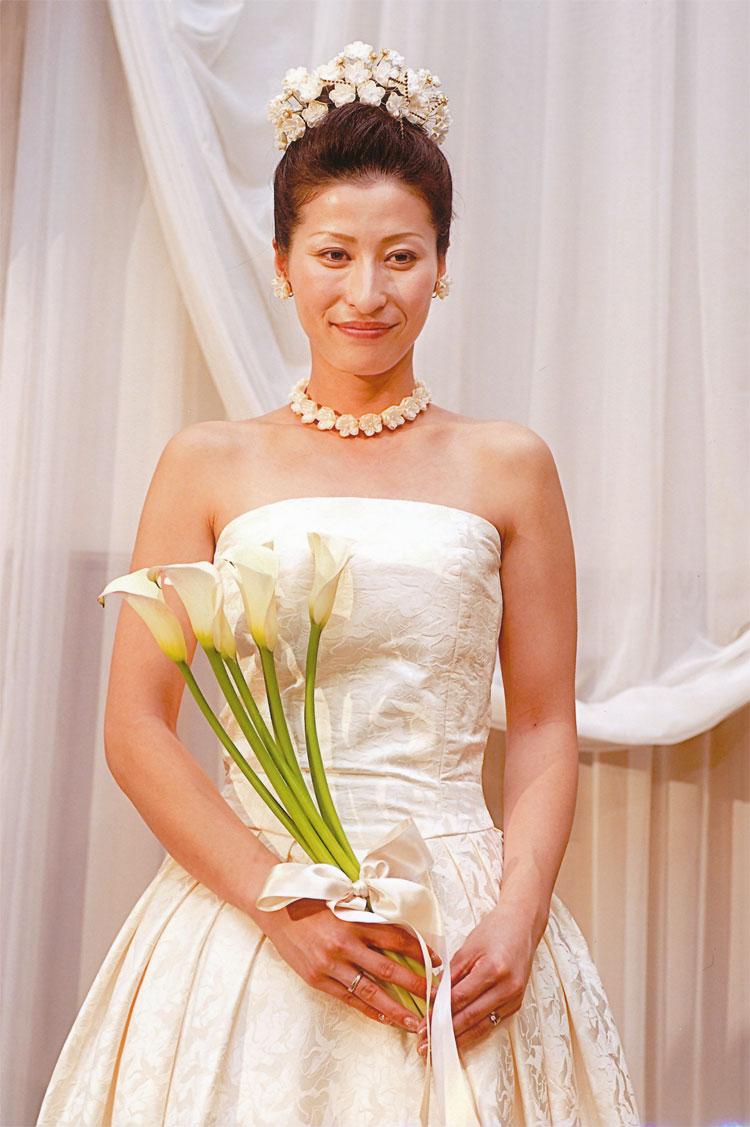 婚礼 摩耶の花かんざし w-08 set